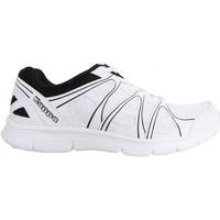 Sapatos Homem Sapatilhas Kappa 302X9B0 ULAKER Blanco
