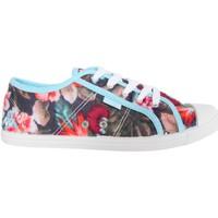 Sapatos Rapariga Sapatilhas Kappa 303JAG0 KEYSY Varios colores