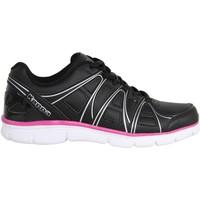 Sapatos Sapatilhas Kappa 302ELJ0 ULAKER Negro