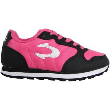 Sapatos Criança Sapatilhas John Smith CONTE 15I Rosa