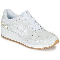 Sapatos Mulher Sapatilhas Asics GEL-LYTE III PACK SAINT VALENTIN W Branco / Dourado