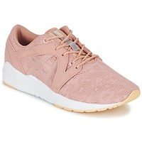 Sapatos Mulher Sapatilhas Asics GEL-LYTE KOMACHI W Rosa