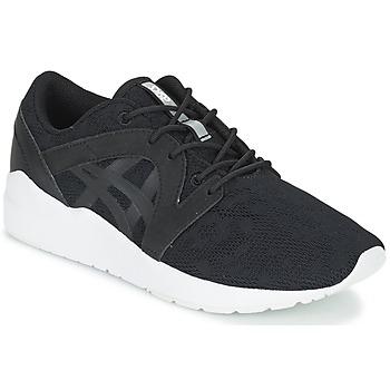 Sapatos Mulher Sapatilhas Asics GEL-LYTE KOMACHI W Preto