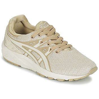 Sapatos Sapatilhas Asics GEL-KAYANO TRAINER EVO Bege