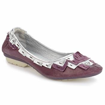 Sapatos Mulher Sabrinas Pataugas TURNER Violeta