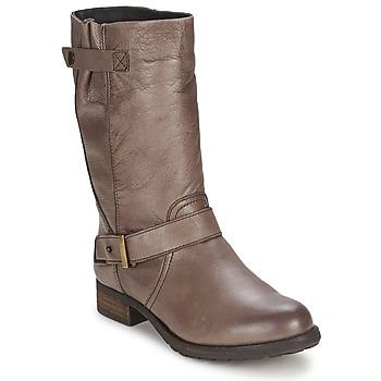 Sapatos Mulher Botas Gioseppo FREIRE Toupeira