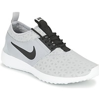 Sapatos Mulher Sapatilhas Nike JUVENATE W Cinza / Preto
