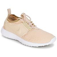 Sapatos Mulher Sapatilhas Nike JUVENATE SE W Bege