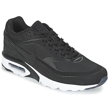 Sapatos Homem Sapatilhas Nike AIR MAX BW ULTRA Preto