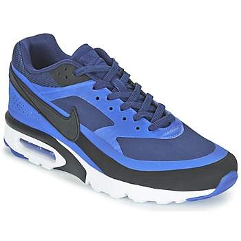 Sapatos Homem Sapatilhas Nike AIR MAX BW ULTRA Azul / Preto