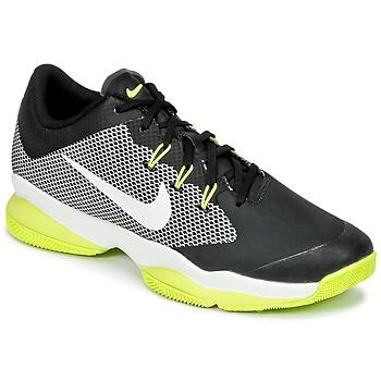 Sapatos Homem Sapatilhas de ténis Nike AIR ZOOM ULTRA Preto / Amarelo