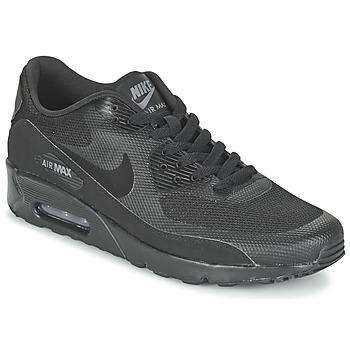 Sapatos Homem Sapatilhas Nike AIR MAX 90 ULTRA 2.0 ESSENTIAL Preto