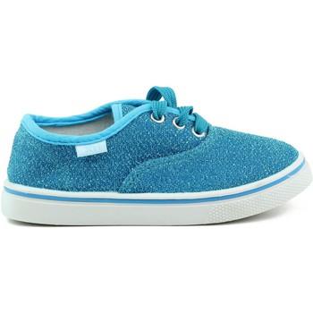 Sapatos Rapariga Sapatilhas Xti 53112 Azul