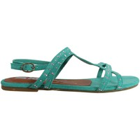 Sapatos Rapariga Sandálias Xti 52171 Verde