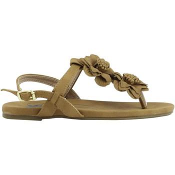 Sapatos Rapariga Sandálias Xti 52374 Beige