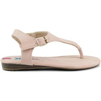 Sapatos Rapariga Sandálias Xti 52375 Rosa