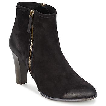 Sapatos Mulher Botins n.d.c. TRISHA SONIA Preto