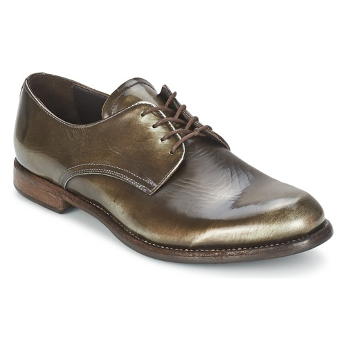 Sapatos Mulher Sapatos n.d.c. FULL MOON MIRAGGIO Preto
