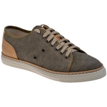 Sapatos Homem Sapatilhas Docksteps  Verde