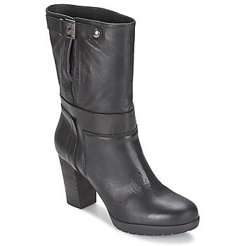 Sapatos Mulher Botins Janet Sport RELVUNE Preto
