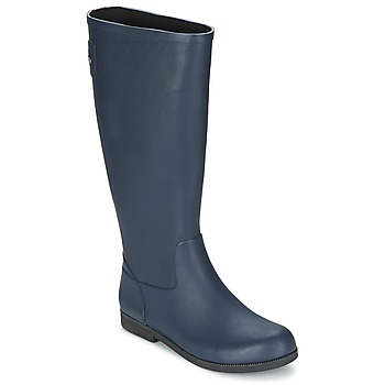 Sapatos Mulher Botas de borracha Swims STELLA BOOT Navy