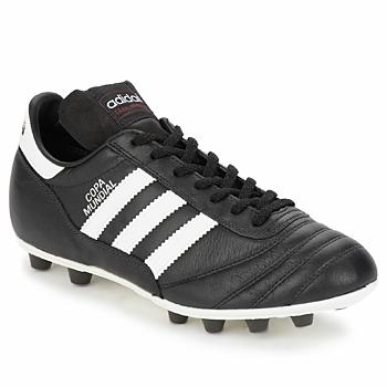 Sapatos Homem Chuteiras adidas Performance COPA MUNDIAL Preto / Branco
