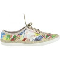 Sapatos Mulher Sapatilhas Refresh 61827 Beige