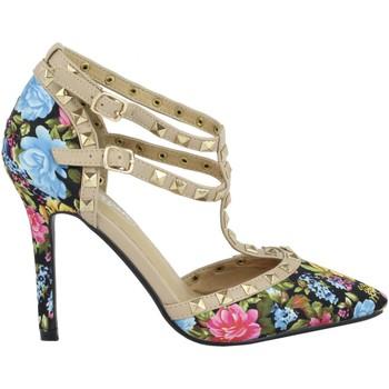 Sapatos Mulher Sandálias Refresh 61968 Negro