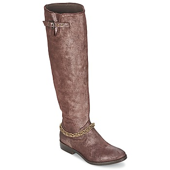 Sapatos Mulher Botas Now JUBILEE Bronze