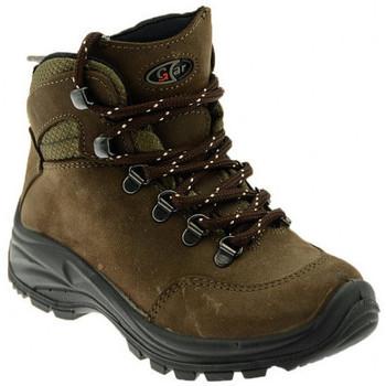 Sapatos Homem Sapatos de caminhada Garsport
