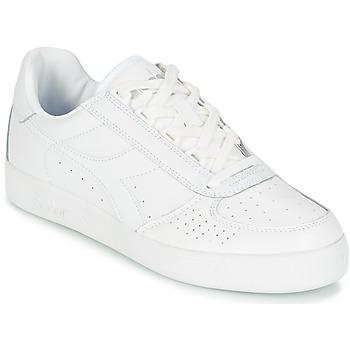 Sapatos Sapatilhas Diadora B.ELITE Branco