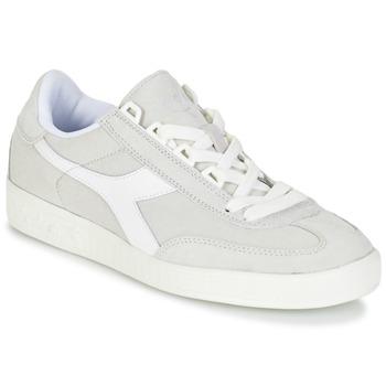 Sapatos Sapatilhas Diadora B.ORIGINAL Cinza