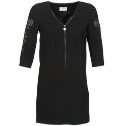 Textil Mulher Vestidos curtos Stella Forest BRO001 Preto