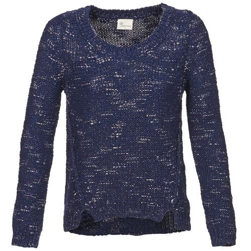 Textil Mulher camisolas Stella Forest BPU023 Marinho