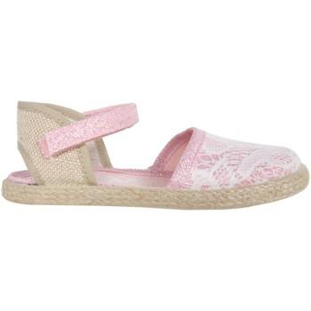 Sapatos Rapariga Sandálias Cheiw 47110 Rosa