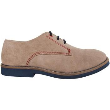 Sapatos Rapaz Sapatos & Richelieu Cheiw 47040 Gris