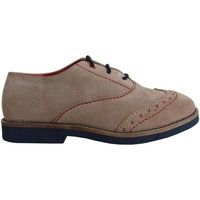 Sapatos Rapaz Sapatos & Richelieu Cheiw 47041 Gris