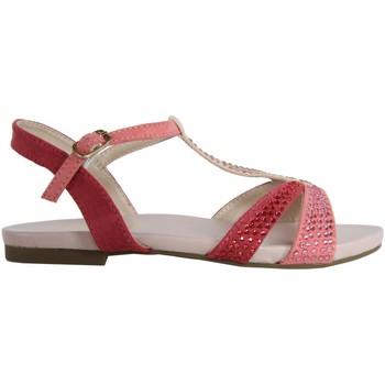 Sapatos Rapariga Sandálias Cheiw 47077 Rosa