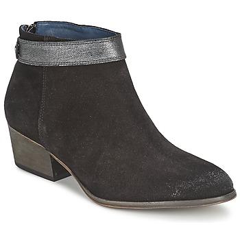 Sapatos Mulher Botins Schmoove SECRET APACHE Preto
