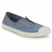 Sapatos Sapatilhas Victoria 6623 Azul