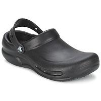 Sapatos Tamancos Crocs BISTRO Preto