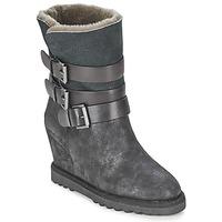 Sapatos Mulher Botins Ash YES Preto