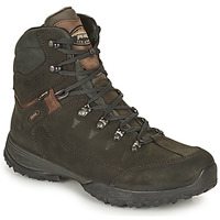 Sapatos Homem Sapatos de caminhada Meindl GASTEIN GTX Preto / Castanho