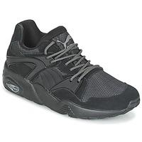 Sapatos Homem Sapatilhas de corrida Puma BLAZE CORE Preto