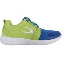 Sapatos Rapaz Sapatilhas John Smith UROS JR Verde