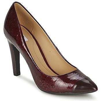 Sapatos de Salto Geox CAROLINE