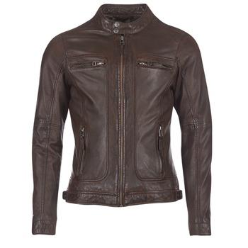 Casacos de couro/imitação couro Oakwood 60901