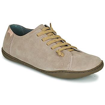 Sapatos Mulher Sapatos Camper PEU CAMI Cinza