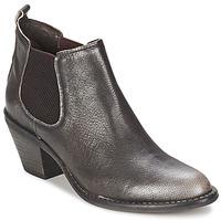 Sapatos Mulher Botins Un Matin d'Ete NIPSY Carvão