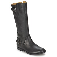 Sapatos Rapariga Botas Start Rite GALLOP Preto